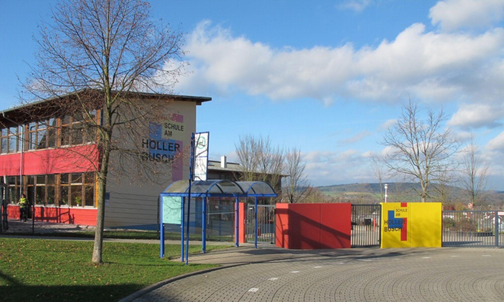 Schule am Hollerbusch